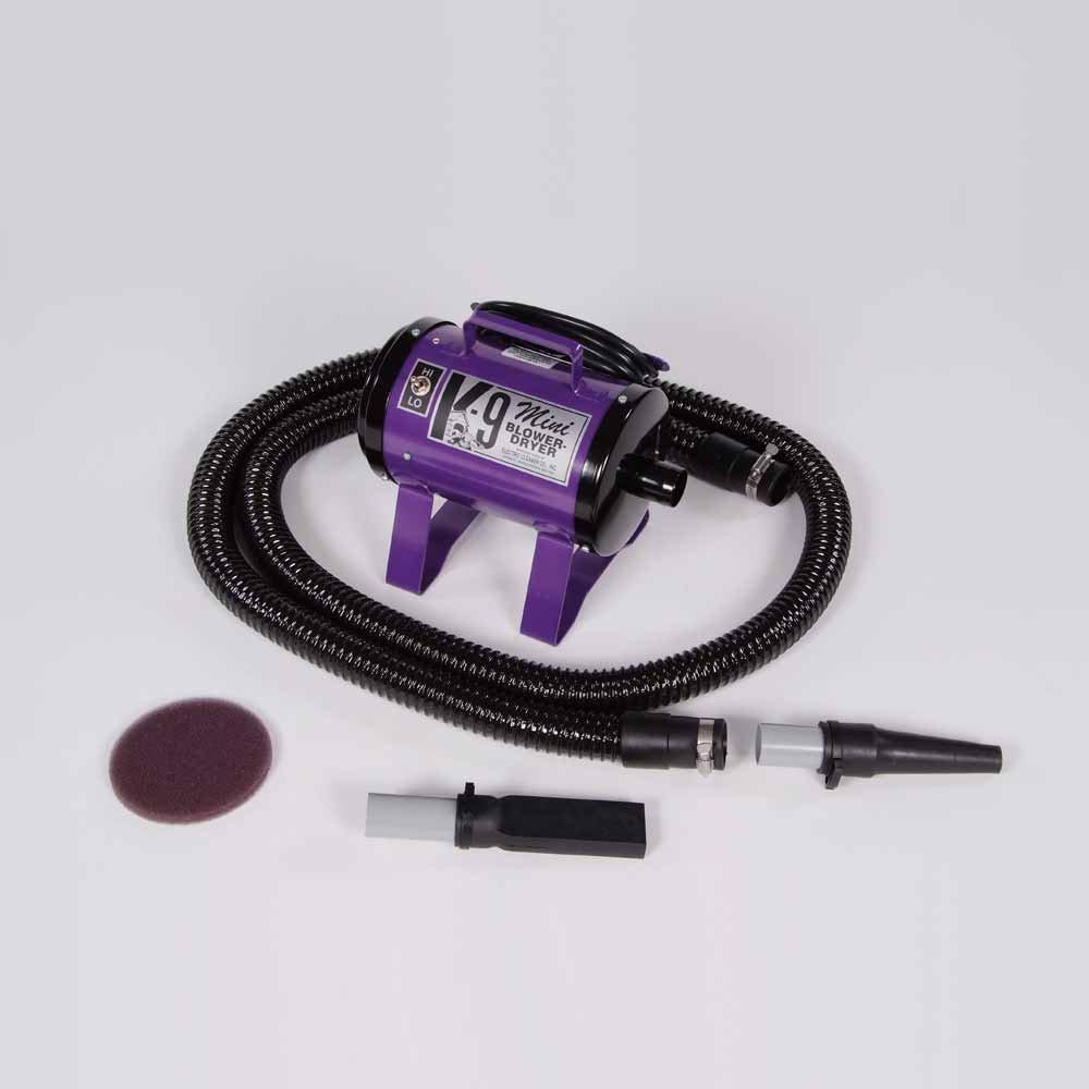 Mini K-9 PURPLE Blower/Dryer