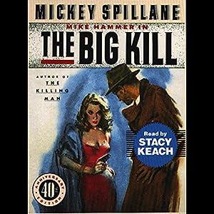 The Big Kill Audiobook