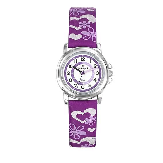 Certus Junior Reloj Niños Reloj De Pulsera Modelo 647458