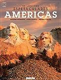 capa de Américas - Volume 6. Coleção 50 Lugares Espetaculares