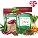 Detox Diet - The Pure Natural Cleansi...