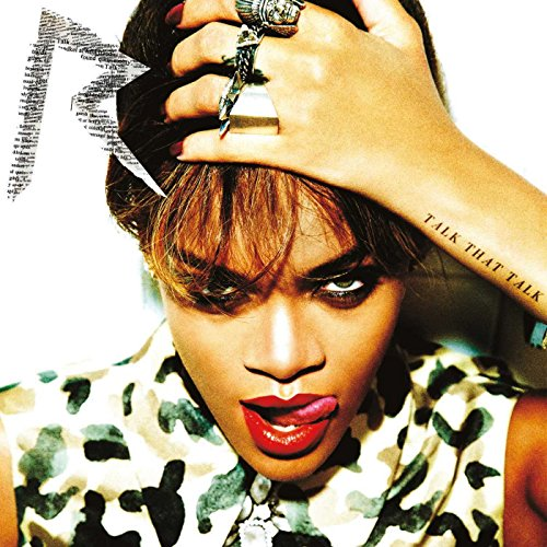 Rihanna - Talk That Talk [lp] - Zortam Music