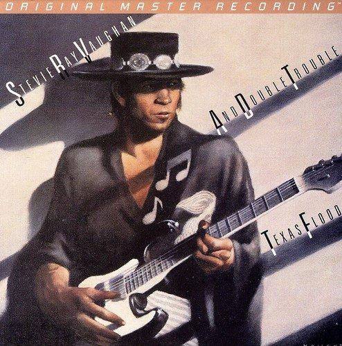 SACD : Stevie Ray Vaughan - Texas Flood (SACD)