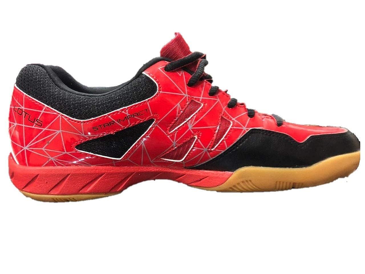 Buy SEGA Badminton Running Shoes Lotus
