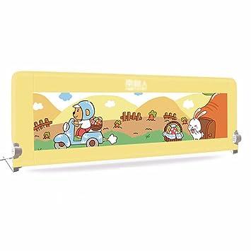 Zx Bett Zaun Drop Schutz Kinderbett Bedrail Big Bed Fallschutz