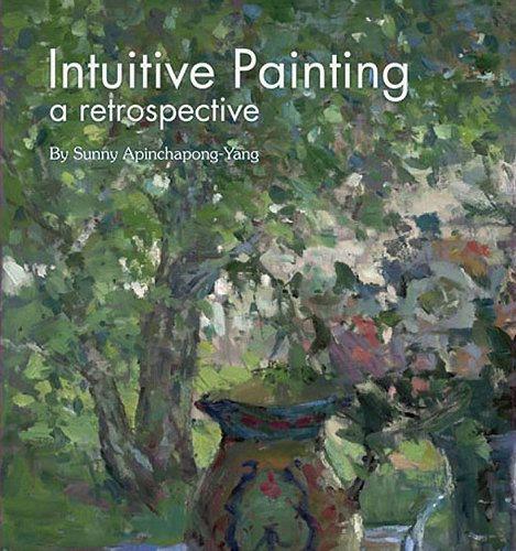 Intuitive Painting; a retrospective