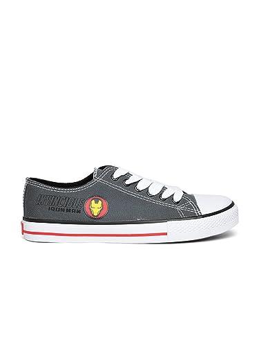 Buy Kook N Keech Black Sneakers for Men Online United States Best Prices Reviews KO375SH90XNOINDFAS