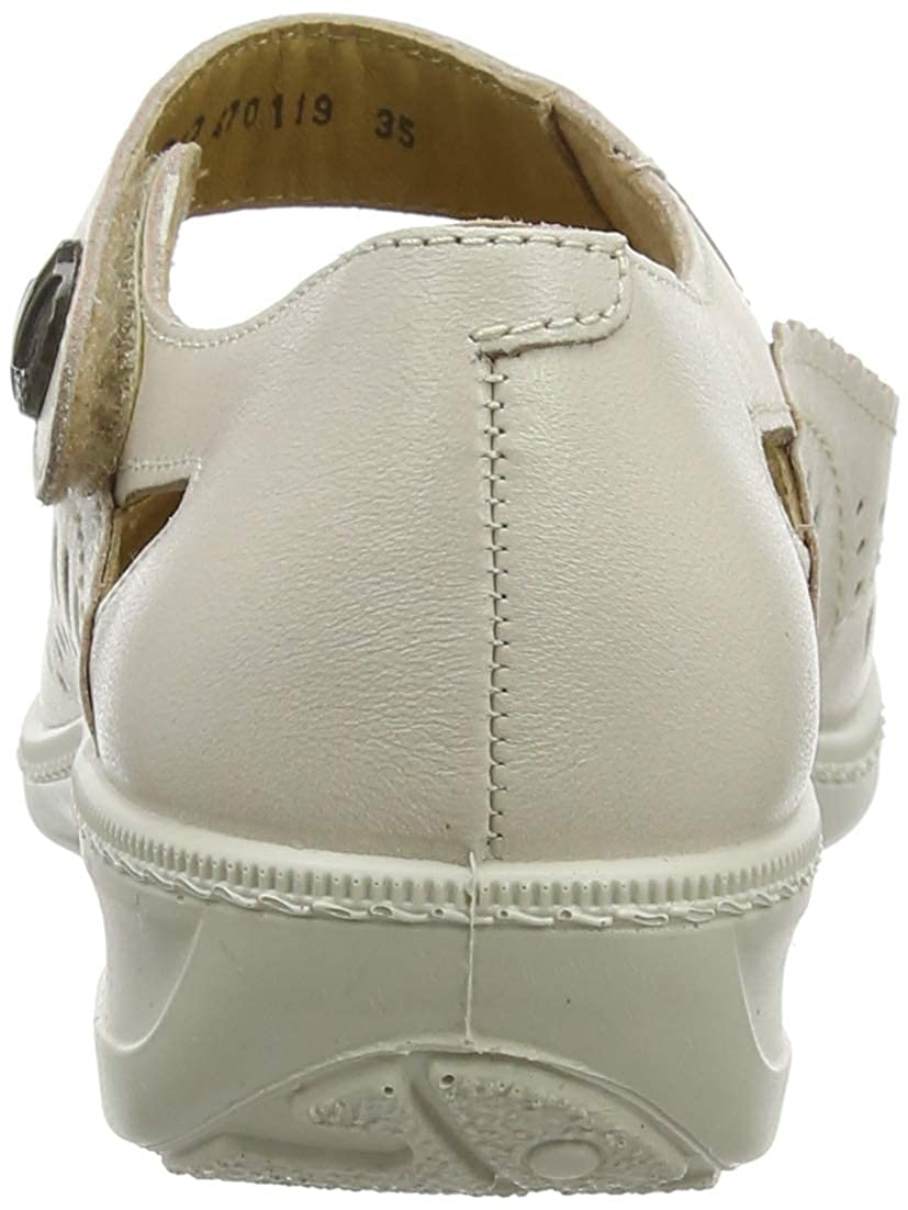 Hotter Womens Chile Mary Janes