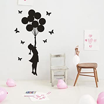 b1349d735 Image Unavailable. Image not available for. Color  Gocheaper Wall Stickers  ...