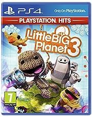 Littlebig Planet 3 (Ps4)