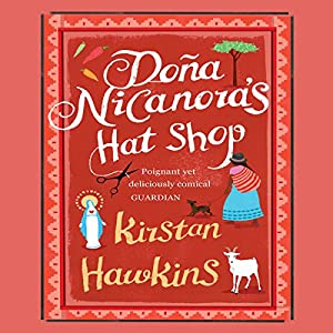 Doña Nicanora's Hat Shop Audiobook