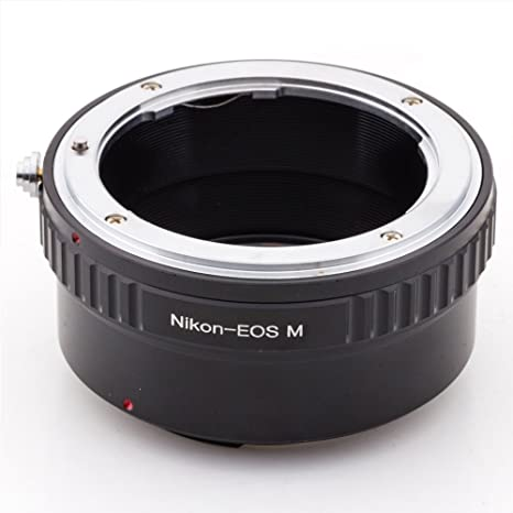 Review Nikon F Lens to