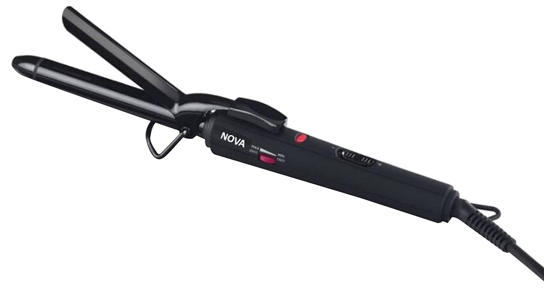 Nova NHC850 Professional Temperature Control Electric Hair