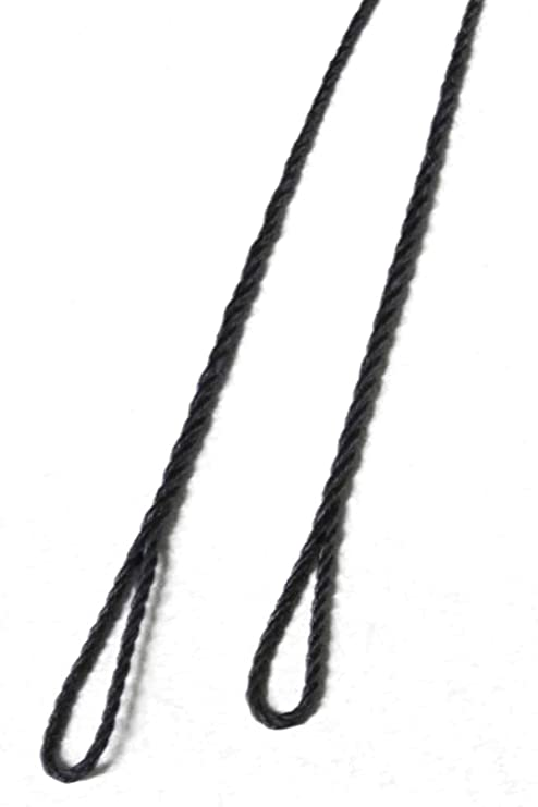 LONGBOW FAST FLIGHT FLEMISH Bow String Bowstring Archery 60 Actual Length
