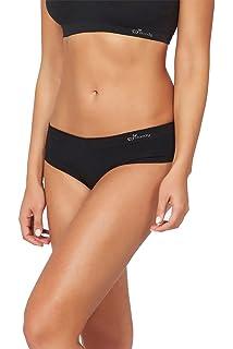 6f356296d9e COMFORTABLE CLUB Women s Microfiber Modal Thong Panties Underwear at ...