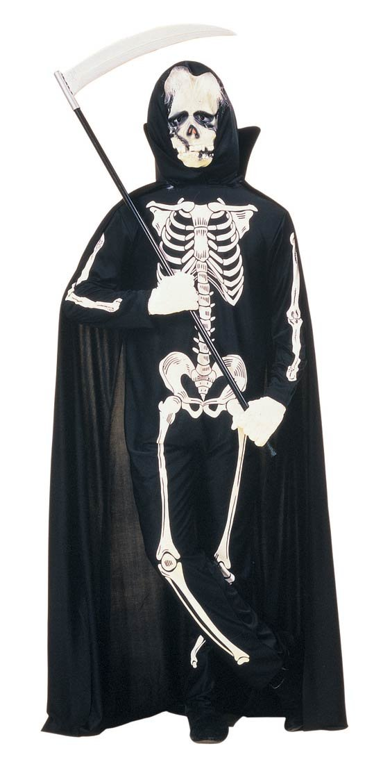 Rubie's Costume Co Skeleton Adult Costume