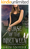 Curse of the InBetween: The InBetween Series Book 1