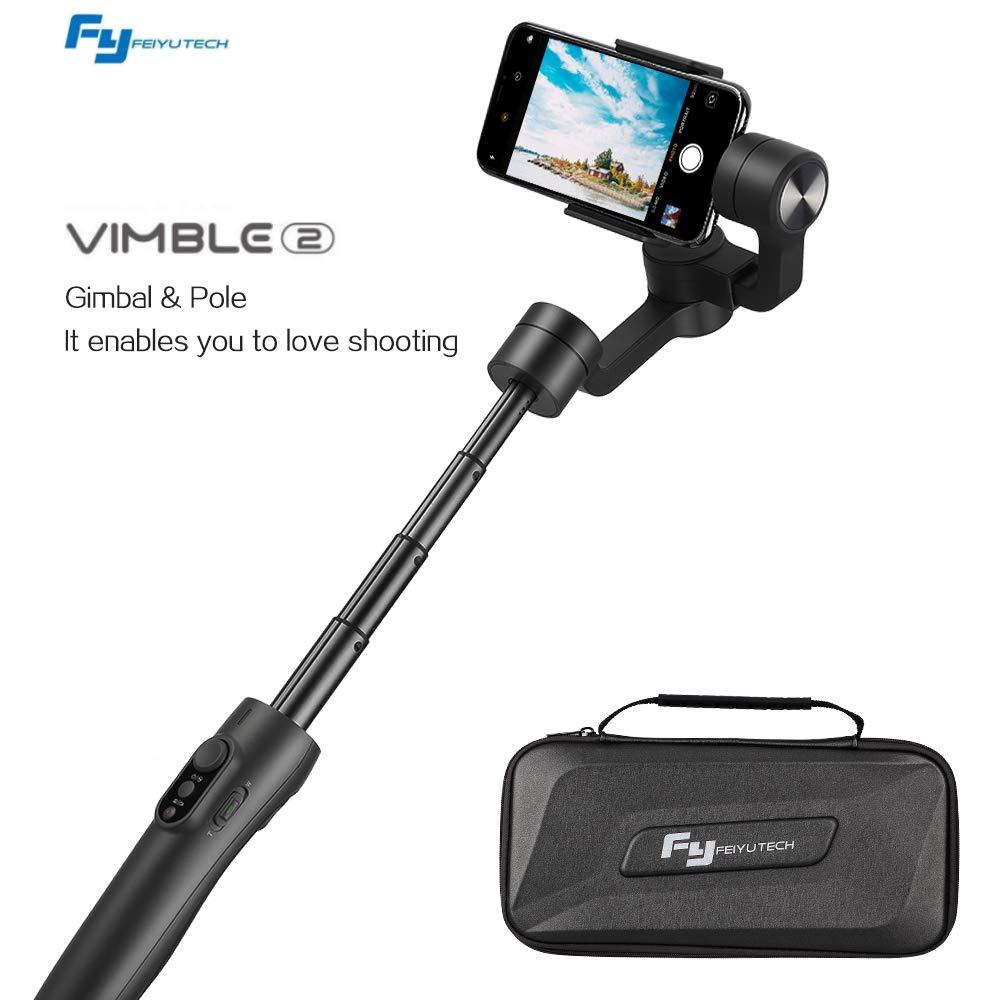FeiyuTech Vimble 2 Stabilizzatore di Smartphone a 3 Assi