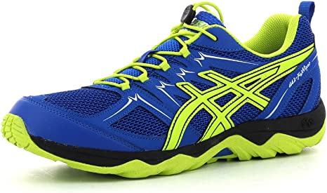 Asics Gel Fuji Viper Mens Walking Shoes