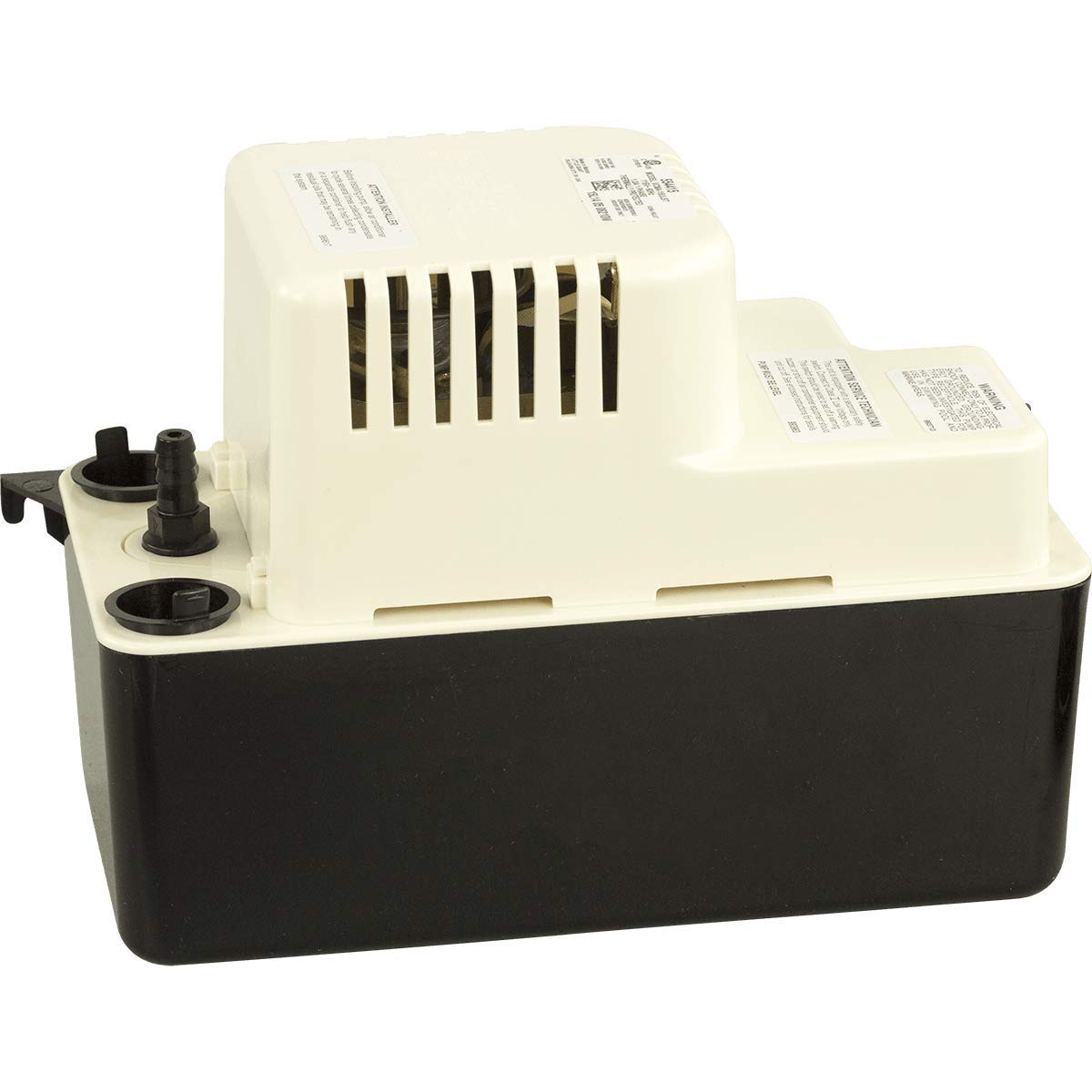 Little Giant 554415 VCMA-15ULST 1/50 horsepower 115 volts VCMA Series Automatic Condensate Removal Pump by LITTLE GIANT (Image #1)
