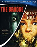 The Grudge / Silent Hill [Blu-ray] [Import]