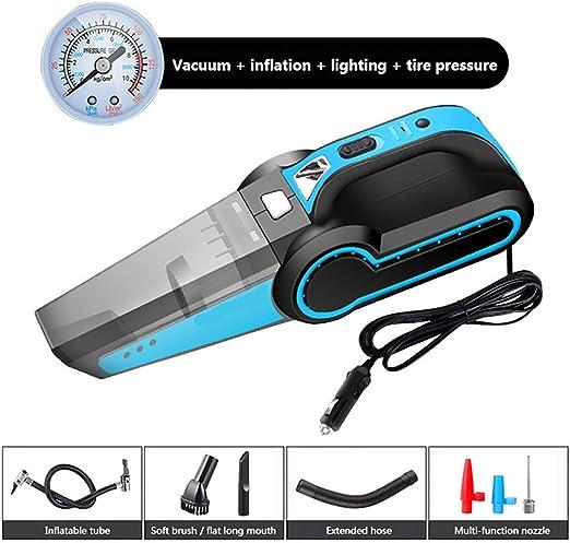 DONG HAI Aspirador Handheld Portable Aspiradora De Mano con ...