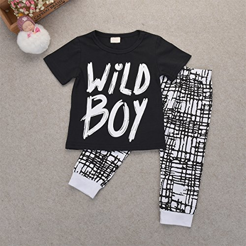 Review Baby Boys Clothes Set