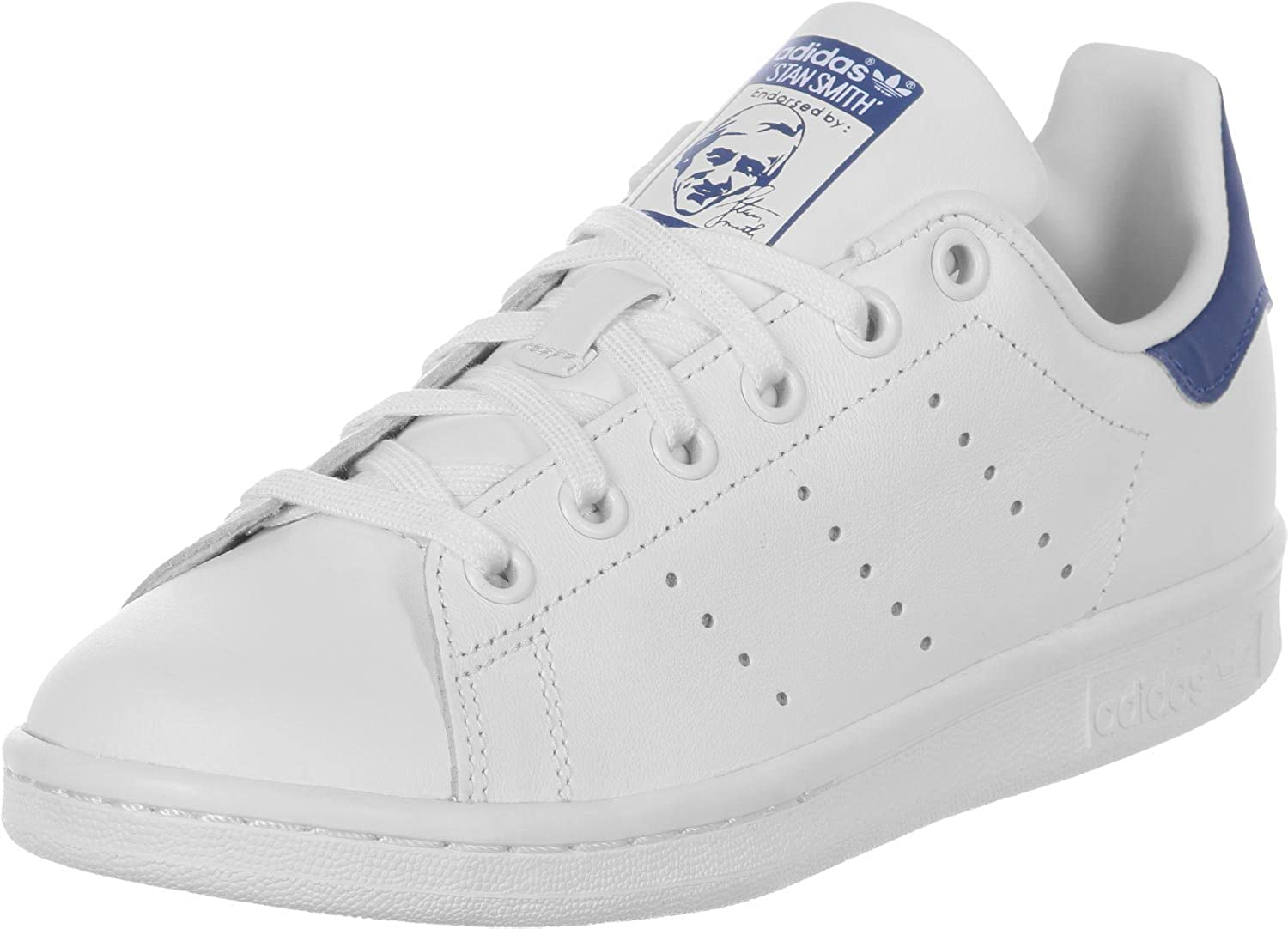 wholesale dealer a556f bbbad adidas Stan Smith J W Chaussures White EQT Blue  Amazon.fr  Chaussures et  Sacs