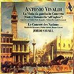 Antonio Vivaldi: La Viola Da Gamba In...