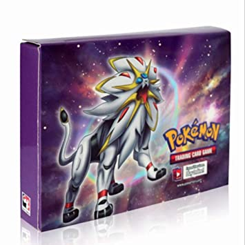 HEHEERHUO Pokemon Card GX Trainer Magic Elf Card (120 Card ...