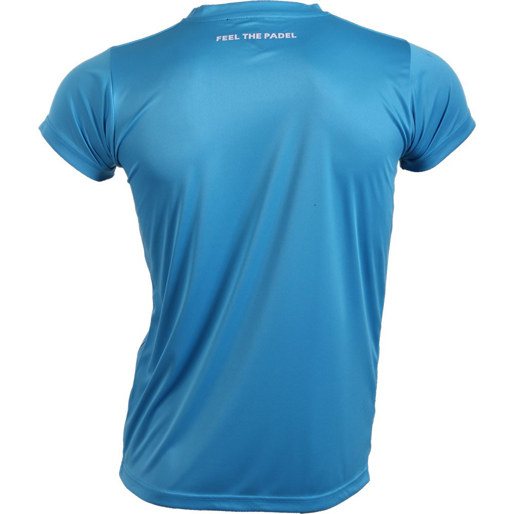 Siux Camiseta Break Azul: Amazon.es: Deportes y aire libre
