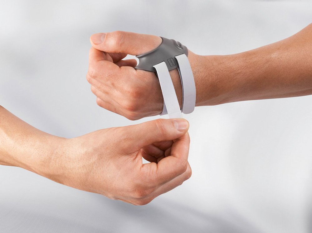 Push MetaGrip Right Size 2 CMC Thumb Brace for Relief of Osteoarthritis Pain by Push Braces (Image #1)