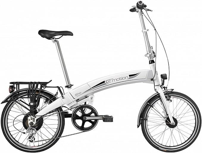 Bicicleta eléctrica BH EVO PROX Lite 2016-M: Amazon.es: Deportes y ...
