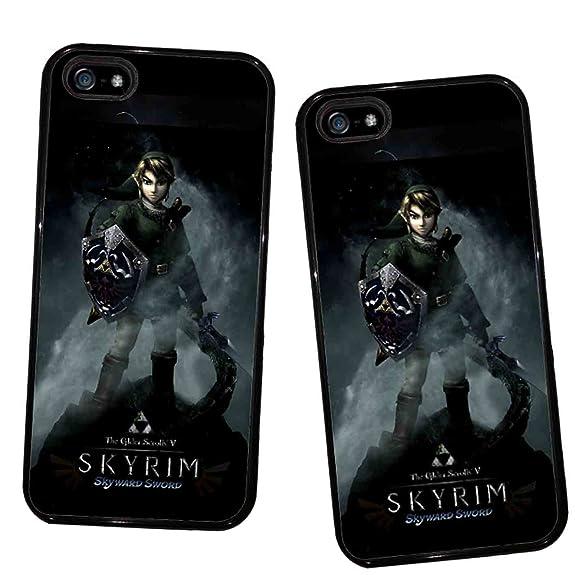 skyrim phone case samsung s7 edge
