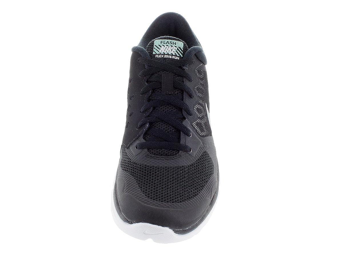 new concept 73454 85ca1 Amazon.com   NIKE Womens Flex Run 2015 Flash Running Shoe  807178-010 (6.5)    Road Running