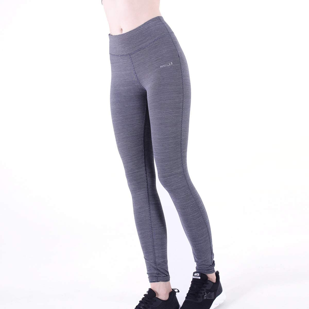 HMILES Compression Active Leggings Workout Women Gym Running Athletic Tights Yoga Pants