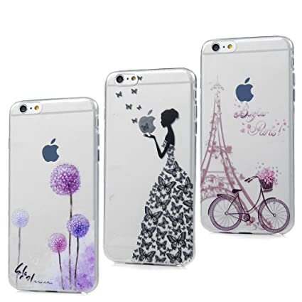 custodia iphone 6 ragazza