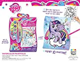 Canal Toys USA Ltd My Little Pony Watercolor