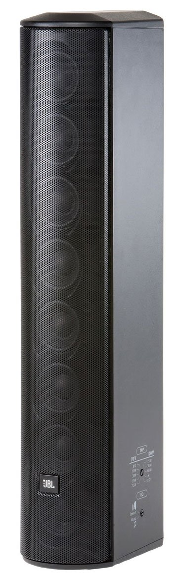 JBL CBT 50LA-1 | Constant Beamwidth Technology Line Array Column Loudspeaker BLACK