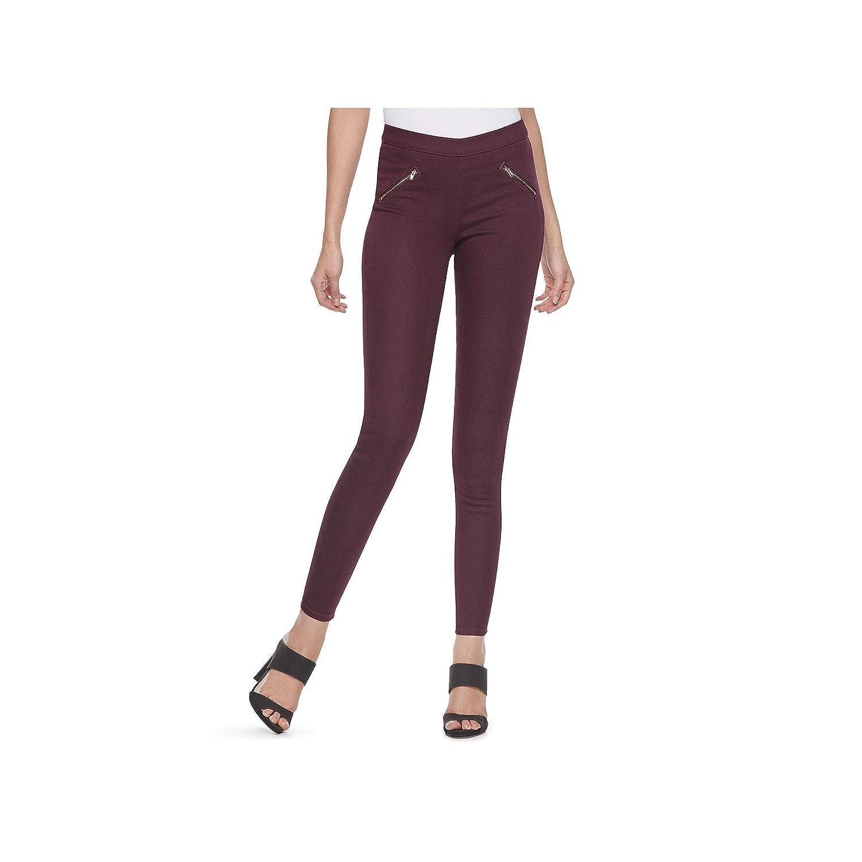 cb19a092fb9a2 Amazon.com : Jennifer Lopez Plus Size Jeggings, Size 24W : Everything Else