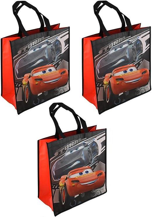 Disney Cars 3 Large Gift Bag