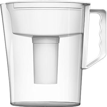 brita water filter pitcher. Brita Slim Water Filter Pitcher, 5 Cup Pitcher
