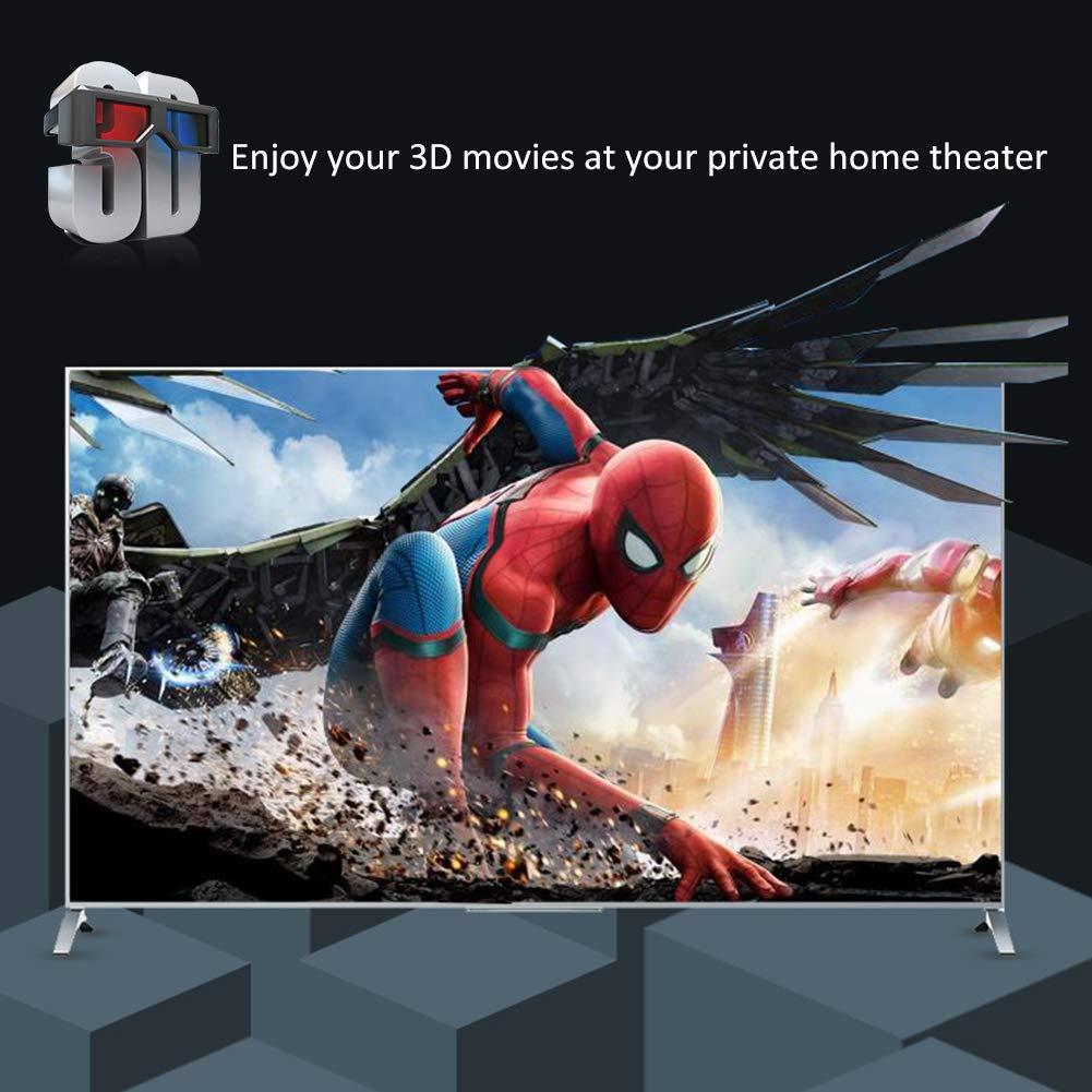 Informática Android 9 0 TV Box T95 MAX Smart Box 2GB RAM