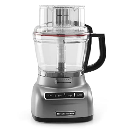 amazon com kitchenaid kfp1330cu 13 cup food processor with exact rh amazon com
