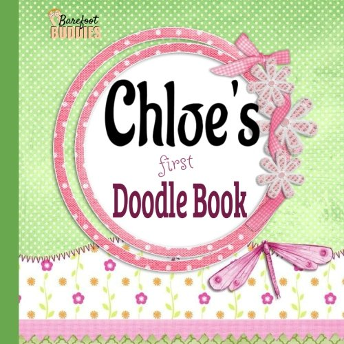 Read Online Chloe's First Doodle Book PDF