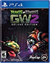 Plants Vs. Zombies Garden Warfare 2 (deluxe Edition) - Playstation 4 [Game PS4]<br>$3272.00
