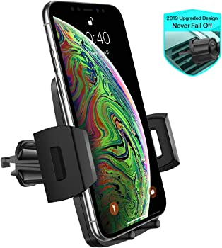 Miracase Universal Vehicle Cell Phone Holder for Car