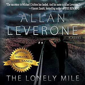 The Lonely Mile Audiobook
