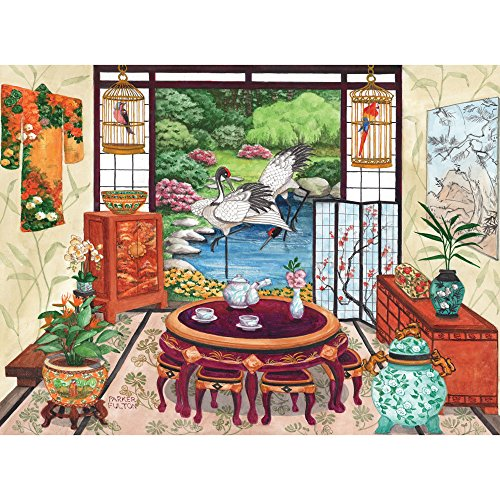 (Bits and Pieces - 1000 Piece Jigsaw Puzzle for Adults 20