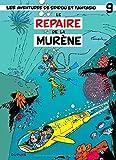 Spirou et Fantasio, tome 9 : Le Repaire de la murène